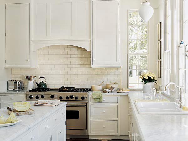 6 Tips to Choose the Perfect Kitchen Tile | Freshome.c
