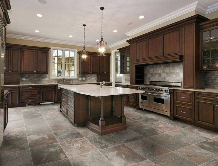 Five Types of Kitchen Tiles You Should Consid