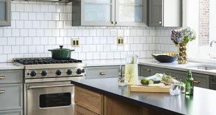 10 Best Kitchen Floor Tile Ideas & Pictures - Kitchen Tile Design .
