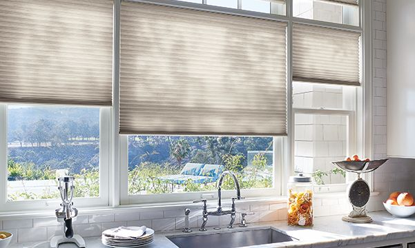 Top 5 Kitchen Window Treatments | Kitchen Window Coverin