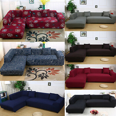L Shaped Sectional Couch Covers