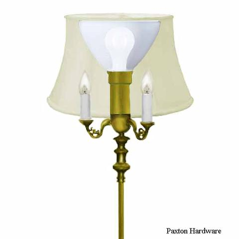 Why Restore Reflector Floor Lamps– paxton hardware l