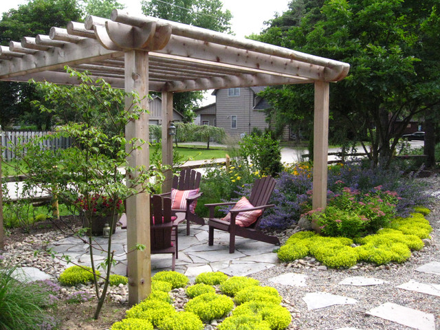 Landscape Design Ideas for 2016 - Denb