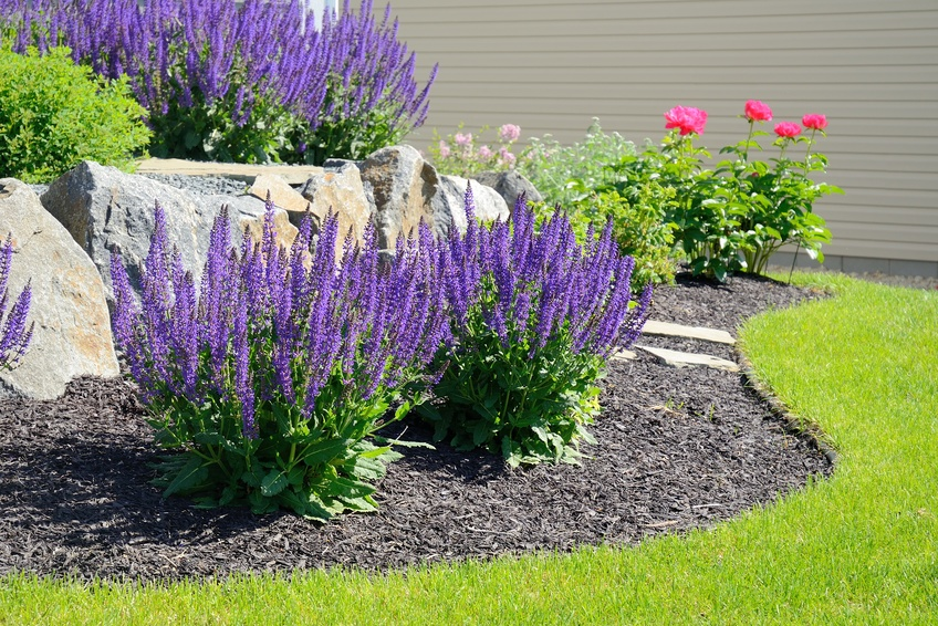The Benefits Of Using Landscaping Rocks In Your Yard - Southern .