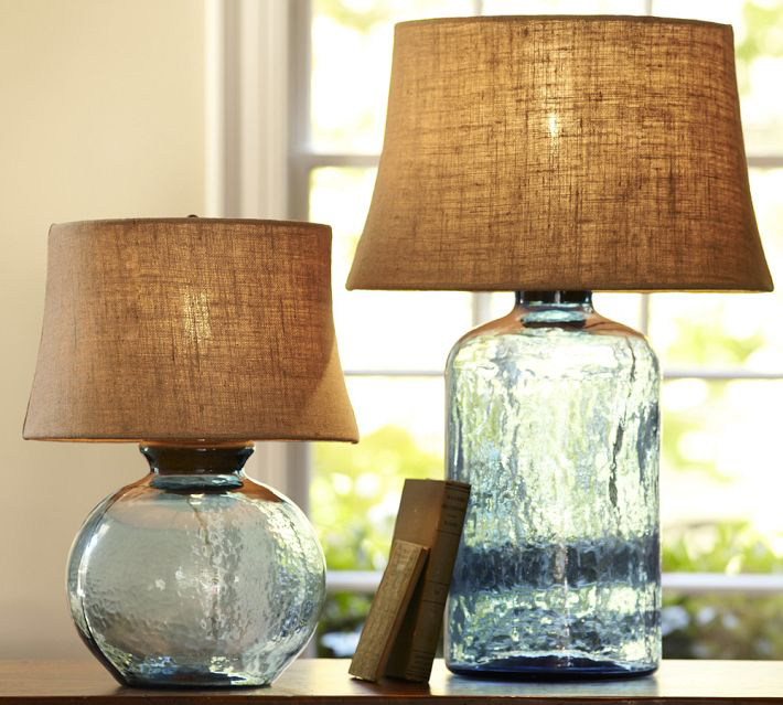 Table Lamp That Will Perfectly Fit Your Living Room | Warisan Lighti