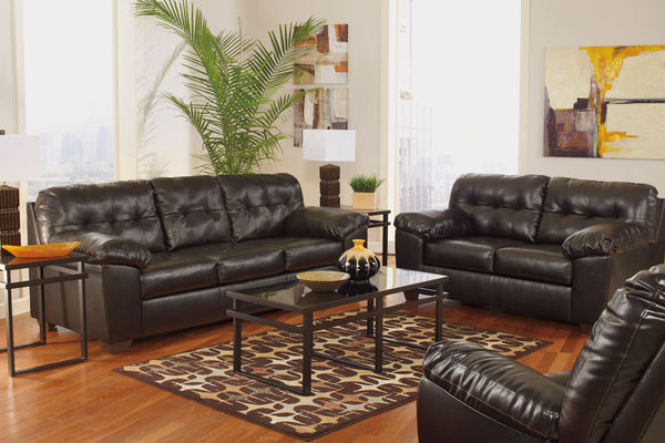 Best Ways Leather Living Room Furnitures to Inspire You - Kolega Spa