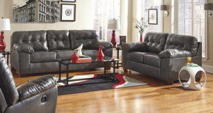 Leather Living Room Sets | Leather Living Room Furnitu