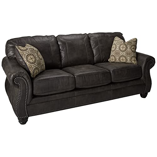 Leather Sleeper Sofa: Amazon.c
