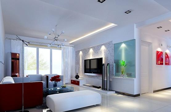 Interior Interior Led Lighting For Homes Innovative On In Green .