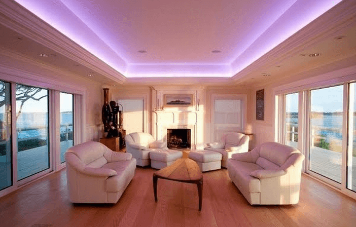 Green Ideas For Your Home: LED Lighting | Remodeling Cost Calculat