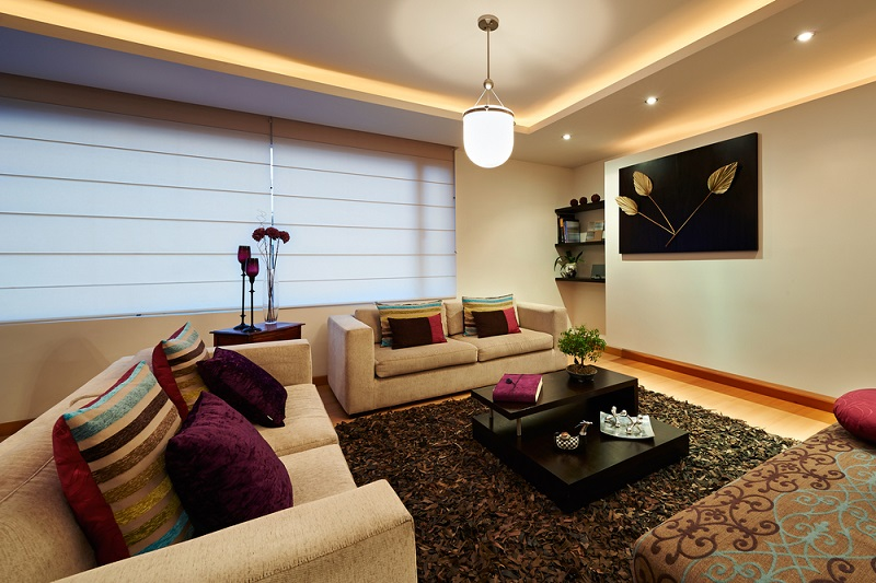 Tips on Planning Your Home Interior with LED Lighting – Light .