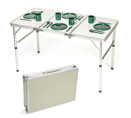 Top 15 Folding Camping Tables 2020 Reviews • VBestRevie