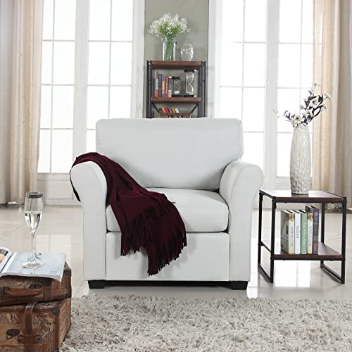 Cream Accent Chair: Amazon.c