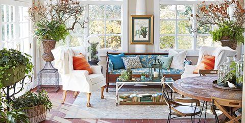 53 Best Living Room Ideas - Stylish Living Room Decorating Desig