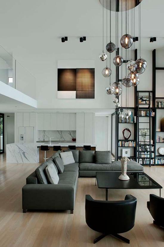 Superb Living Room Decorating Ide