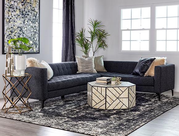 Living Room Ideas & Decor | Living Spac