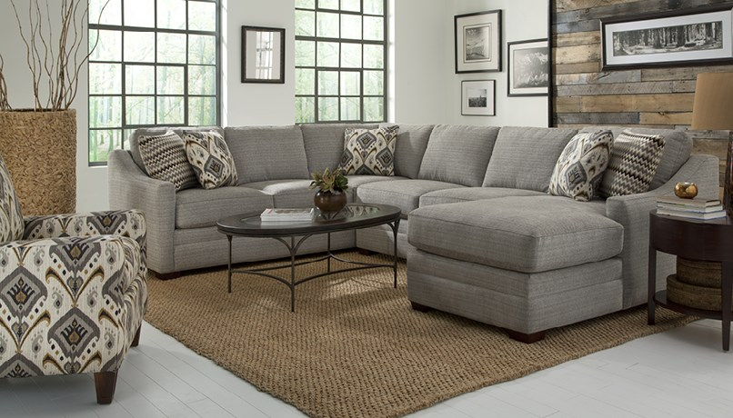 Living Room Furniture - Turk Furniture - Joliet, La Salle .
