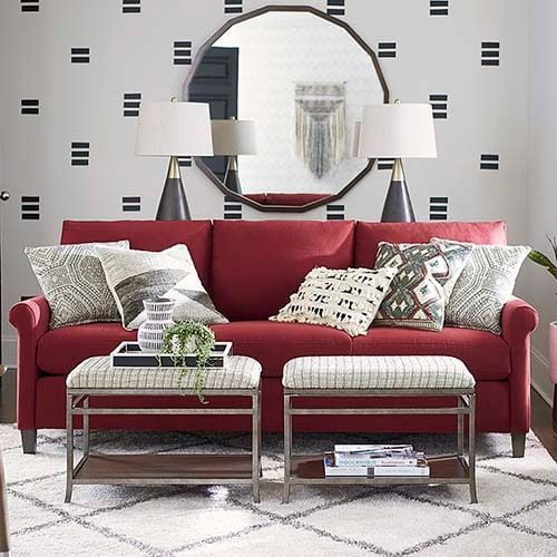 Living Room Furniture | Living Room Sets | Bassett Furnitu