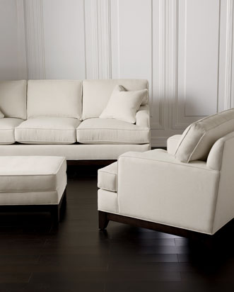 Living Room Furniture | Family Room Furniture | Ethan All