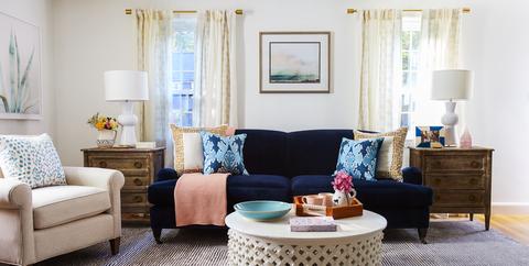 Living Room Furniture Decor ideas