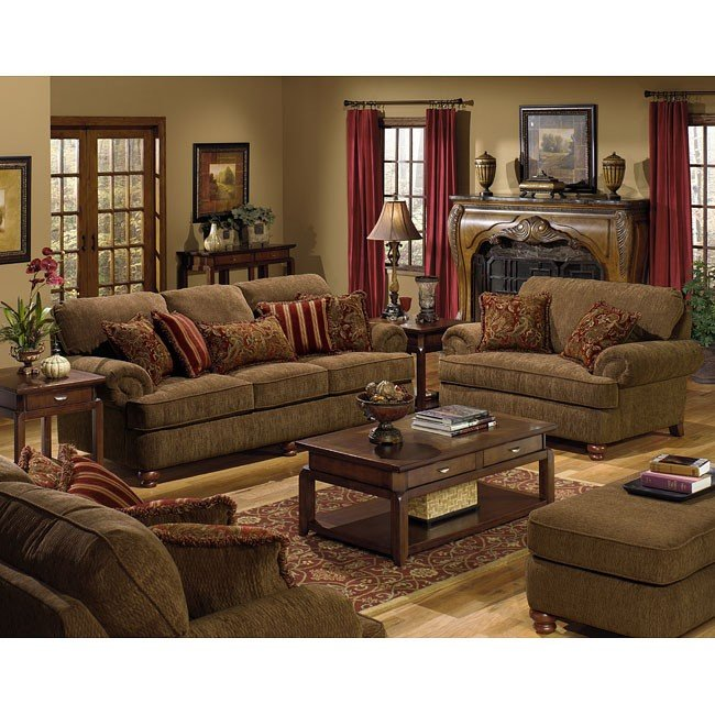 Belmont Living Room Set Jackson Furniture, 6 Reviews | Furniture Ca