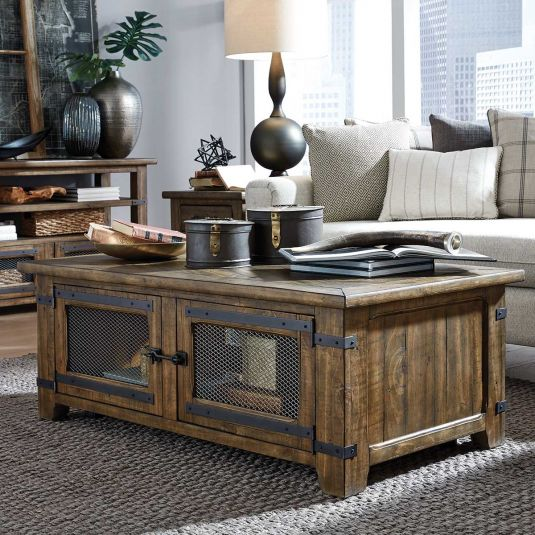 Somerset Occasional Tables | Jerome's Furnitu