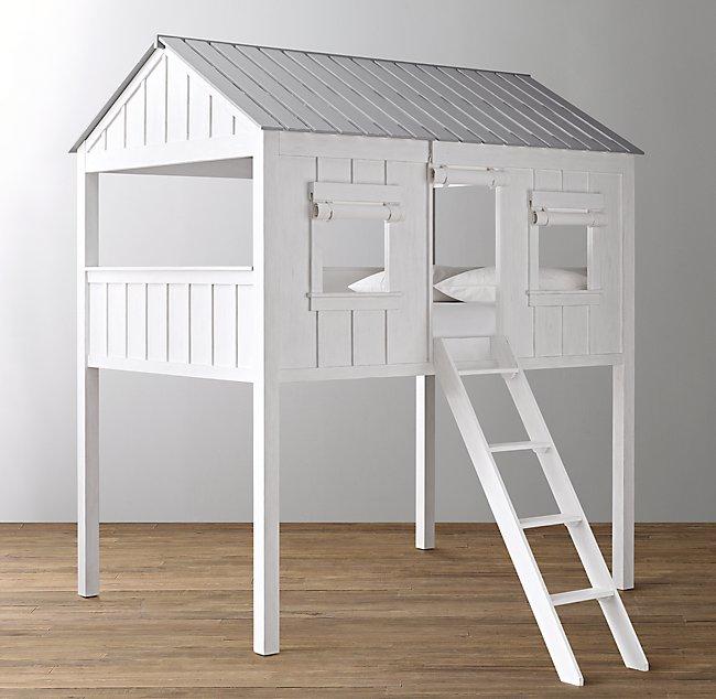 Cabin Loft B