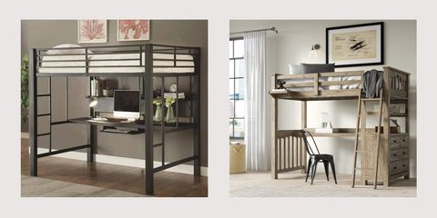 13 Best Loft Beds For Adults - Sophisticated Loft Beds for .
