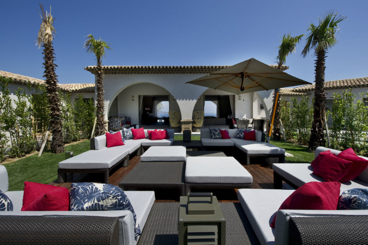 Inspiring Outdoor Lounge Design Ideas | Home Decor Ide