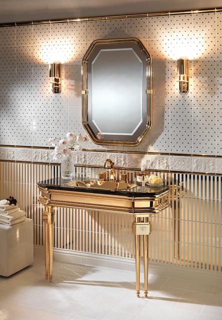 Opera Prima by Petracer's, Luxury Bathroom Vanity Collection .