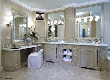 Bathed in Luxury - bathroom countertops - portland - Infinity .