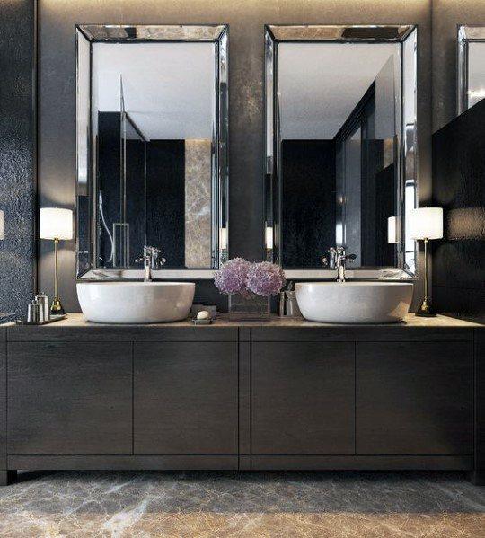Top 70 Best Bathroom Vanity Ideas - Unique Vanities And Counterto