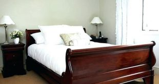 Solid Mahogany Bedroom Furniture Set | Oak bedroom furniture sets .