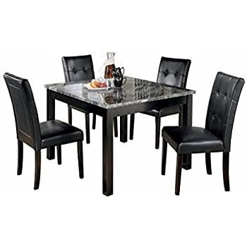 Amazon.com - Ashley Furniture Signature Design - Maysville Dining .
