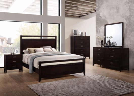 Master Bedroom Sets - Queen, King | Walker Furniture Las Veg