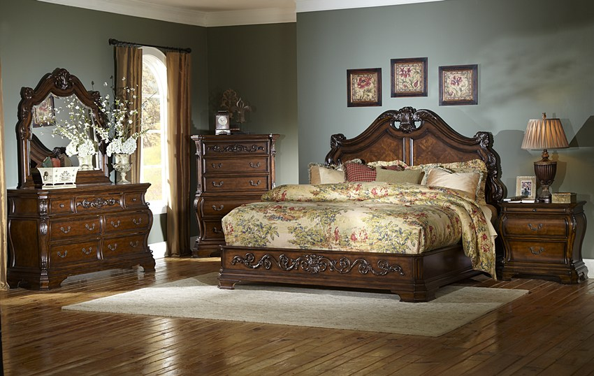 Top 10 Photo of Master Bedroom Set | Patricia Wooda