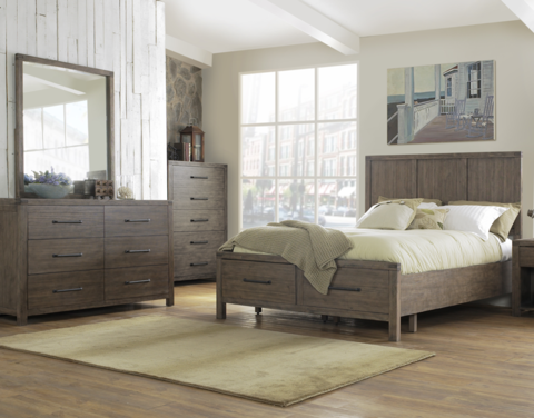Master Bedroom | Cardi's Furniture & Mattress