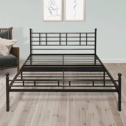 King Size Bed Frame Cheapest | superca