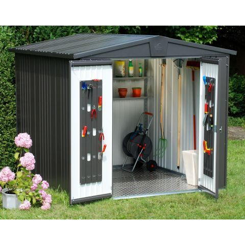 The best sheds to help keep gardens and outdoor spaces organised .