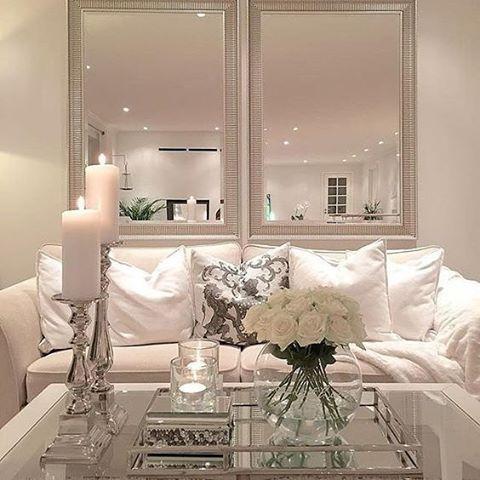 blessedprincesa ♔ | Living decor, Apartment decor, House interi