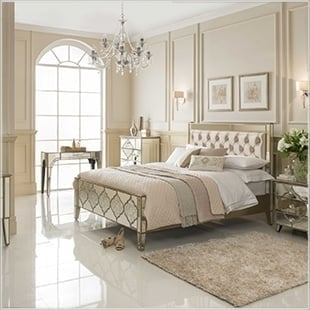 mirrored bedroom furniture the range suitable with mirrored .