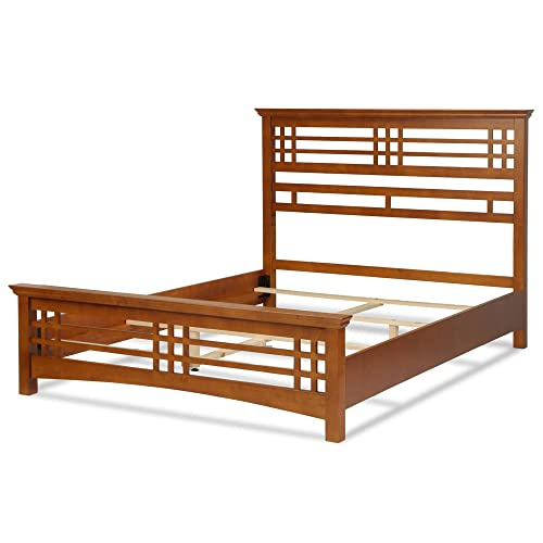 Mission Style Bedroom Furniture: Amazon.c