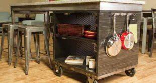Kitchen Islands – University Loft Compa