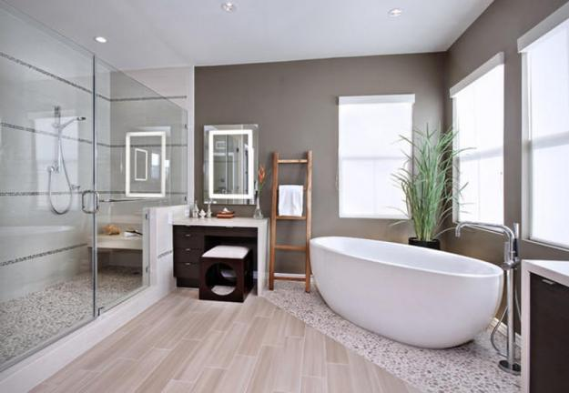 Modern Interior Design Trends in Bathroom Tiles, 25 Bathroom .
