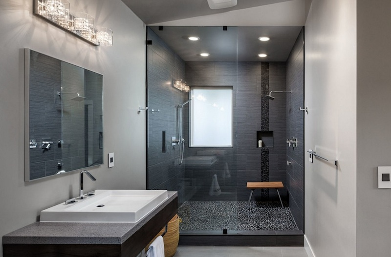 Modern Bathroom Ideas - Fresho