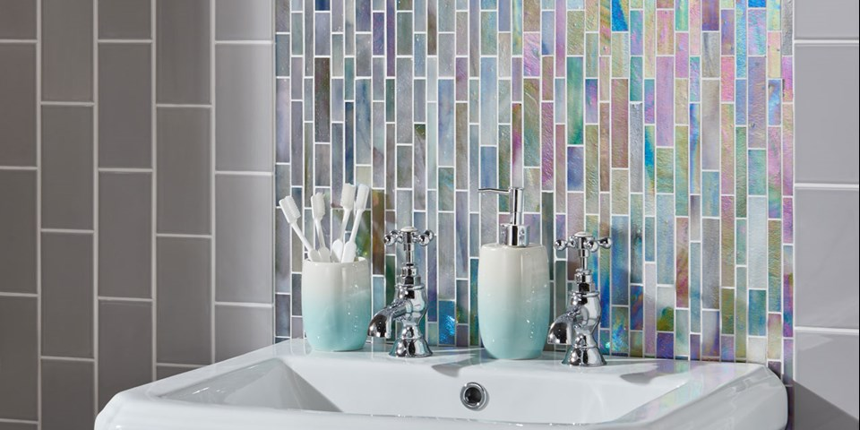 Contemporary & Modern Bathroom Tile Ide