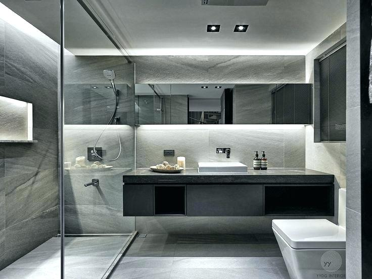 small modern bathroom – andreapa.