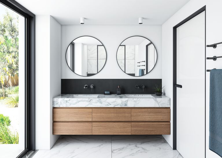 Modern bathroom ideas: 17 ways to get a stunning and contemporary .