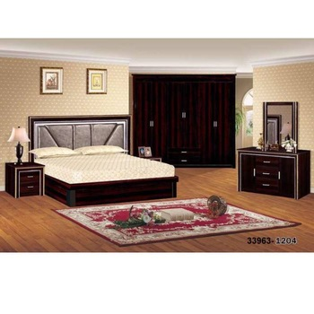 Low-price Modern Bedroom Set 33963-1204 - Buy Bedroom .