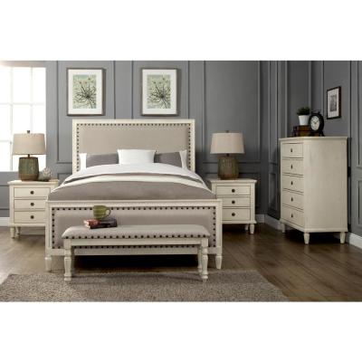 Modern - Platform - Bedroom Sets - Bedroom Furniture - The Home Dep